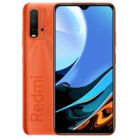 Redmi 9T Naranja Mobile Store Ecuador