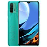 Redmi 9T Verde Mobile Store Ecuador