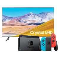 Combo Familiar TV Mobile Store Ecuador