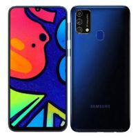 Galaxy M21s Azul Mobile Store Ecuador