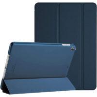 ProCase iPad 8va Azul Mobile Store Ecuador