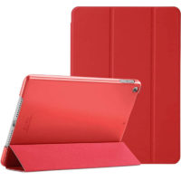 ProCase iPad 8va Rojo Mobile Store Ecuador