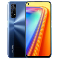 Realme 7 Azul Niebla Mobile Store Ecuador