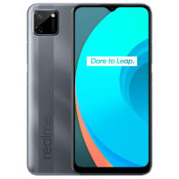 Realme C11 Gris Mobile Store Ecuador