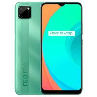 Realme C11 Verde Mobile Store Ecuador