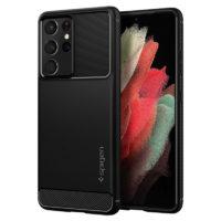 Case Spigen Galaxy S21 Ultra Mobile Store Ecuador