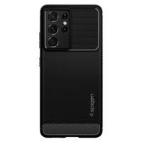 Case Spigen Galaxy S21 Ultra Mobile Store Ecuador3