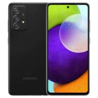 Galaxy A52 Negro Mobile Store Ecuador
