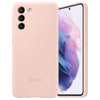 Case Original Samsung Galaxy S21 Rosa Mobile Store Ecuador