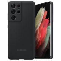 Case Original Samsung Galaxy S21 Ultra Negro Mobile Store Ecuador