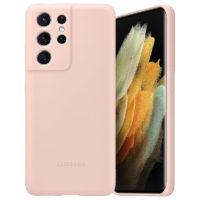 Case Original Samsung Galaxy S21 Ultra Rosa Mobile Store Ecuador