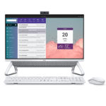Dell Inspiron i5400-7910SLV-PUS ALL IN ONE