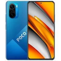 Poco F3 Azul Mobile Store Ecuador