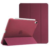 Case Procase iPad Air 4ta Gen Vino Mobile Store Ecuador