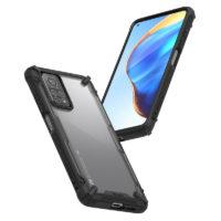 Case Ringke Fusion-X Mi 10T Pro Mobile Store Ecuador