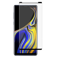 Mica ArtsCase Strong Shield Glass Clear para Galaxy Note 9