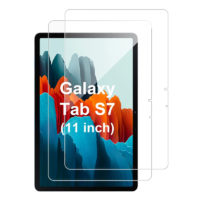 Mica de Vidrio Templado SMAAP para Galaxy Tab S7 Mobile Store Ecuador