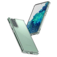 Ringke Fusion Galaxy S20 FE Mobile Store Ecuador1