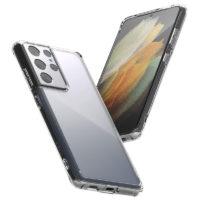 Ringke Fusion Galaxy S21 Ultra Mobile Store Ecuador