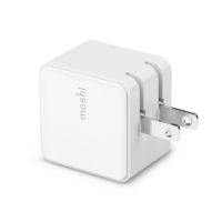 Cargador Moshi USB-C Qubit 18W Mobile Store Ecuador