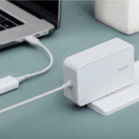 Cargador Moshi USB-C para MacBook Mobile Store Ecuador1