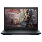 Dell G3 15 3500 GAMING LAPTOP