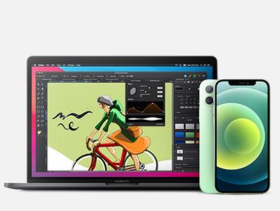 Equipos Apple Mobile Store Ecuador