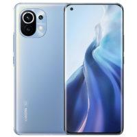 Xiaomi Mi 11 5G Azul Mobile Store Ecuador