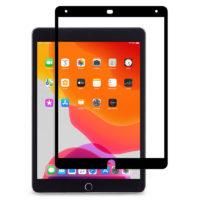 Mica Moshi iVisor AG Negro para iPad de 8tva Gen 10.2'' 10.5'' Mobile Store Ecuador