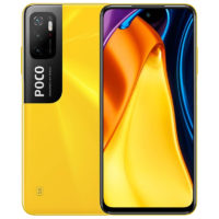 Poco M3 Pro 5G Amarillo Mobile Store Ecuador