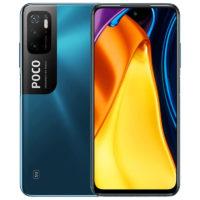 Poco M3 Pro 5G Azul Mobile Store Ecuador
