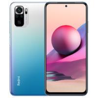 Redmi Note 10S Azul Mobile Store Ecuador