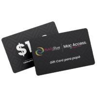 Mobile Store Ecuador GiftCard para Papá