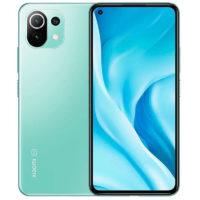 Mi 11 Lite 5G Verde Mobile Store Ecuador1