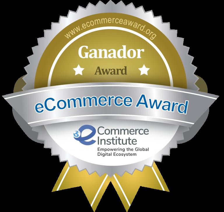 Mobile Store Ganadores Ecoomerce Award