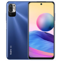 Redmi Note 10 5G Azul Mobile Store Ecuador