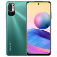 Redmi Note 10 5G Verde Mobile Store Ecuador