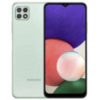 Galaxy A22 Verde Mobile Store Ecuador