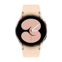 Galaxy Watch4 Bluetooth Pink Gold 40mm Mobile Store Ecuador