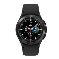 Galaxy Watch4 Classic Bluetooth Negro Mobile Store Ecuador1