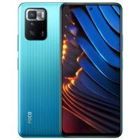 Poco X3 GT Azul Mobile Store Ecuador1
