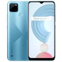 Realme C21Y Azul Mobile Store Ecuador