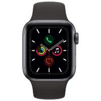 Apple Watch Serie 5 Space Gray Mobile Store Ecuador