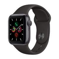 Apple Watch Serie 5 Space Gray Mobile Store Ecuador1