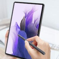 Mica de Vidro para Galaxy Tab S7 Fe Mobile Store Ecuador1