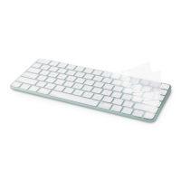 Protector de Teclado para iMac Mobile Store Ecuador1