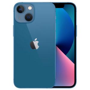 iPhone 13 Azul Mobile Store Ecuador