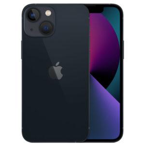 iPhone 13 Negro Mobile Store Ecuador