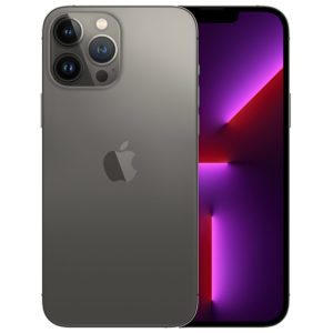 iPhone 13 Pro Max Grafito Mobile Store Ecuador