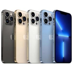 iPhone 13 Pro Max Mobile Store Ecuador